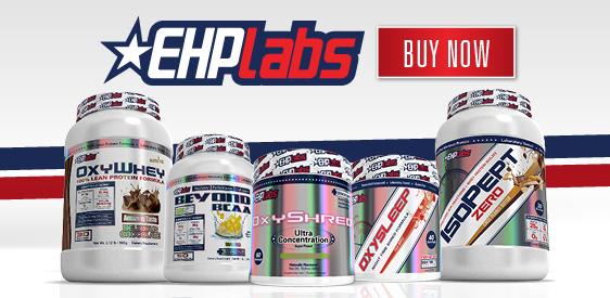 EHP Labs