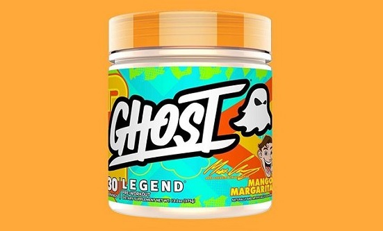 Ghost Lifestyle X Maxx Chewning Collab
