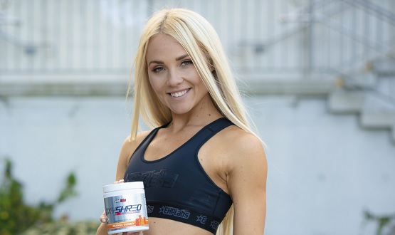 EHPLabs OxyShred Thermogenic Fat Loss Powder