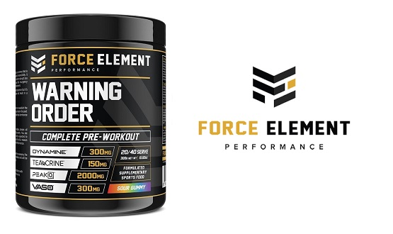 Force Element Performance: Warning Order