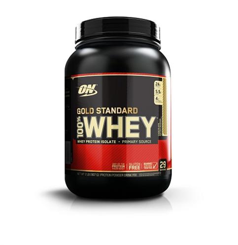 1251220bf Optimum Nutrition Gold Standard 100% Whey