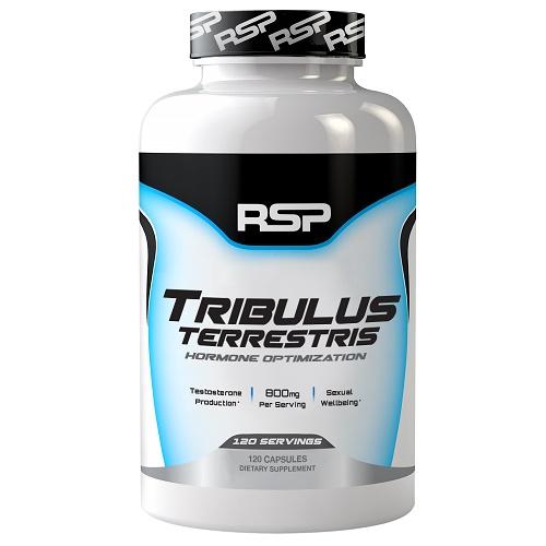 RSP Nutrition Tribulus   Sprint Fit NZ
