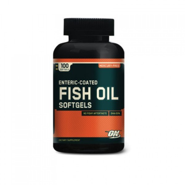Optimum nutrition fish oil caps sprint fit nz for Fish oil nutrition
