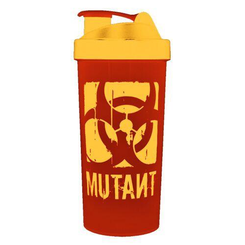 Mutant Shaker Red Sprint Fit Nz