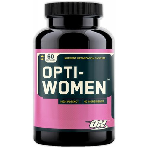 7c6171911 Optimum Nutrition Opti-Women