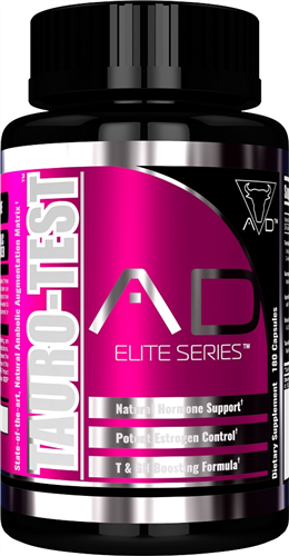 anabolic designs tauro test cycle
