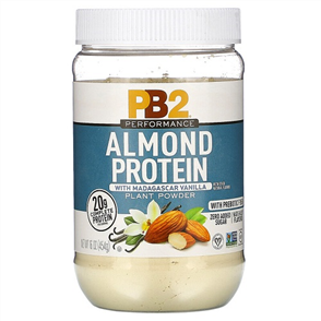 BELL PLANTATION PB2 PERFORMANCE ALMOND PROTEIN