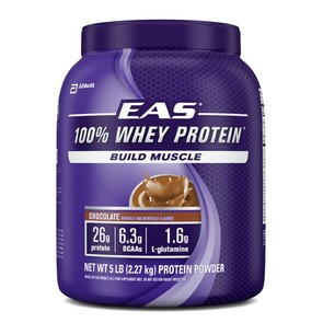 EAS SPORTS NUTRITION 100% WHEY PROTEIN