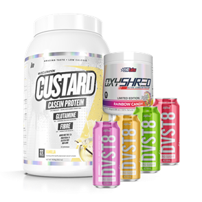 SPRINT FIT JUNE STACK OF THE MONTH