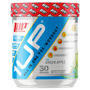 1UP NUTRITION ALL IN ONE