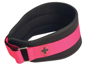 HARBINGER 5INCH WOMENS FOAM CORE BELT