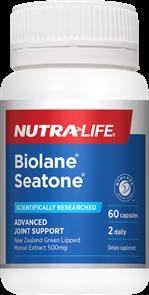 NUTRA-LIFE BIOLANE SEATONE