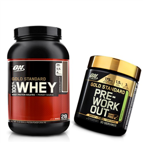 03838c62d ... Optimum Nutrition 100% Gold Standard Advantage 2Lb Combo  89.99 ...