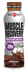 MUSASHI MUSCLE RECOVERY RTD