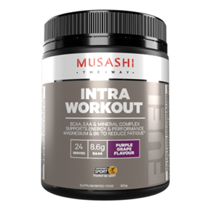 MUSASHI INTRA-WORKOUT