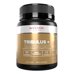 MUSASHI TRIBULUS