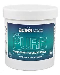 ACIEA 100% PURE MAGNESIUM CRYSTAL BATH FLAKES