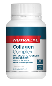 NUTRA-LIFE COLLAGEN COMPLEX