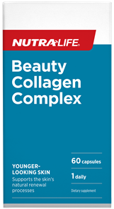 NUTRA-LIFE BEAUTY COLLAGEN COMPLEX