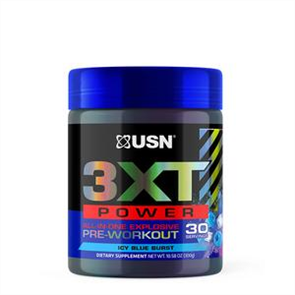 USN NUTRITION 3XT POWER