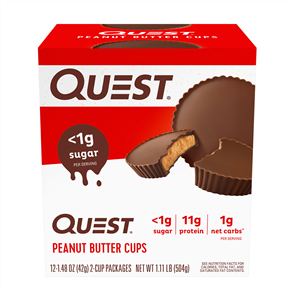 QUEST NUTRITION CRAVINGS