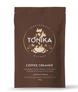 TONIKA COFFEE CREAMER CALM & RESTORE BLEND