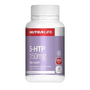 NUTRA-LIFE 5-HTP