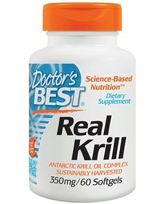 DOCTORS BEST REAL KRILL