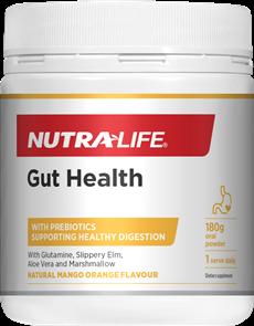 NUTRA-LIFE GUT HEALTH