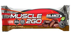 BALANCE MUSCLE 2GO (BOX 12'S 90G)
