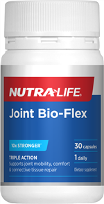 NUTRA-LIFE JOINT BIO FLEX
