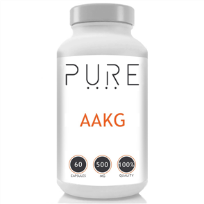 BODYBUILDING WAREHOUSE PURE ARGININE AAKG