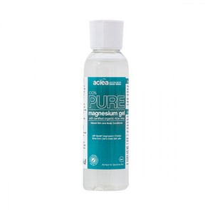 ACIEA 100% PURE MAGNESIUM GEL WITH ALOE VERA