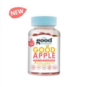 THE GOOD VITAMIN CO GOOD APPLE CIDER VINEGAR