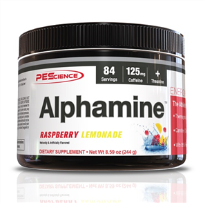 PES SCIENCE ALPHAMINE