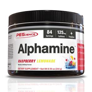 PES SCIENCE ALPHAMINE