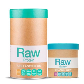 AMAZONIA RAW COLLAGEN BOOST COMBO