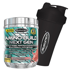 MUSCLETECH AMINO BUILD NEXT GENERATION