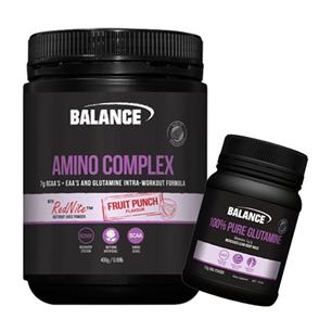 BALANCE AMINO COMPLEX