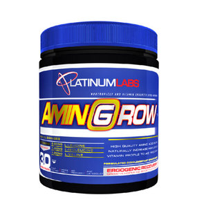 PLATINIUM LABS AMINO GROW