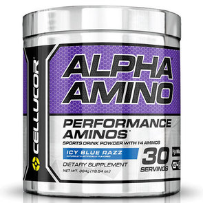 CELLUCOR GEN4 ALPHA AMINO