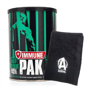 UNIVERSAL NUTRITION ANIMAL PAK IMMUNE