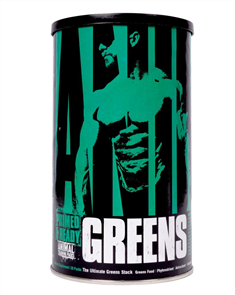 UNIVERSAL NUTRITION ANIMAL GREENS