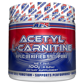 APS NUTRITION ACETYL-L-CARNITINE