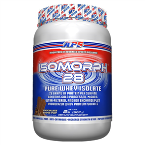 APS NUTRITION ISOMORPH28