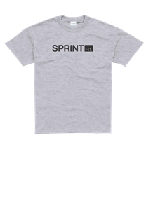 SPRINT FIT WORKOUT TEE