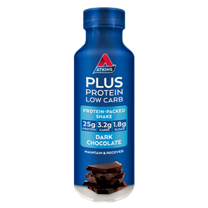 ATKINS PLUS PROTEIN