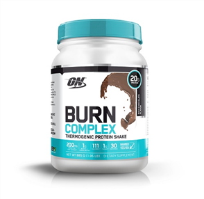 OPTIMUM NUTRITION BURN COMPLEX THERMO PROTEIN