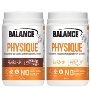 BALANCE PHYSIQUE COMBO