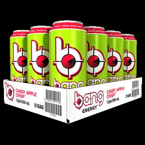 BANG ENERGY ENERGY DRINK